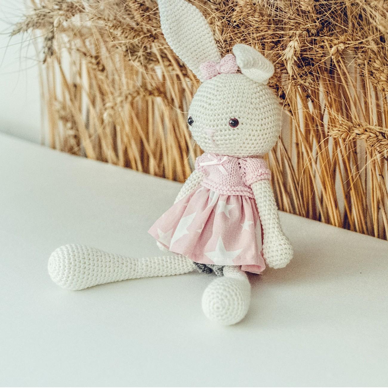 Rabbit Vestido Atlanta