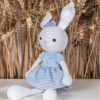 Rabbit Vestido Boston
