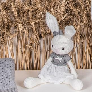 Rabbit Vesitdo Otawa