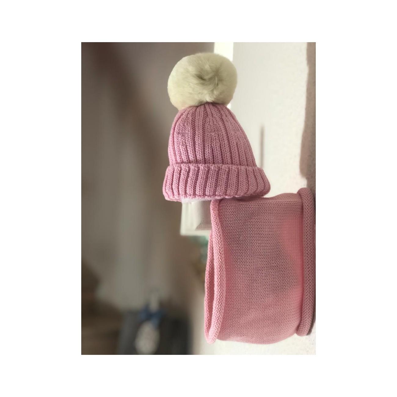 Cuello Rosa