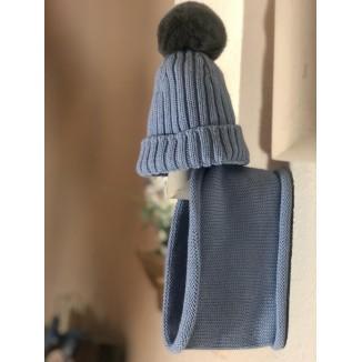 Cuello Azul